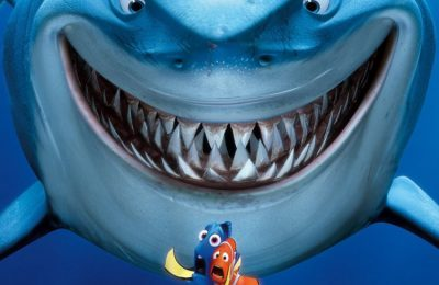 And sharks and piranhas beguile the guppies,  claiming the sea is an exciting equal-opportunity arena!