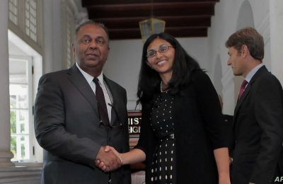 Sri Lanka, the US, and what the future holds
