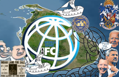 IMF Threats, IFC Munificence & The Anti-Investment Trader Mafia in Sri Lanka