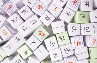 It is time to learn Chinese