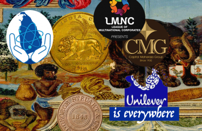 Unilever & Attacks on Our Sovereignty