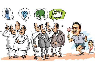 Process of Political Party Development in Sri Lanka; Where Are We? (Part One)