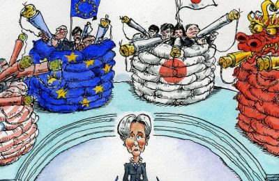 Who's afraid of 'protectionism'?